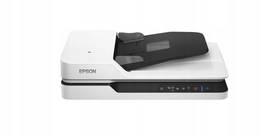 Купить Epson СКАНЕР WORKFORCE DS1660W на Eurozakup - цены и фото - доставка из Польши и стран Европы в Украину.