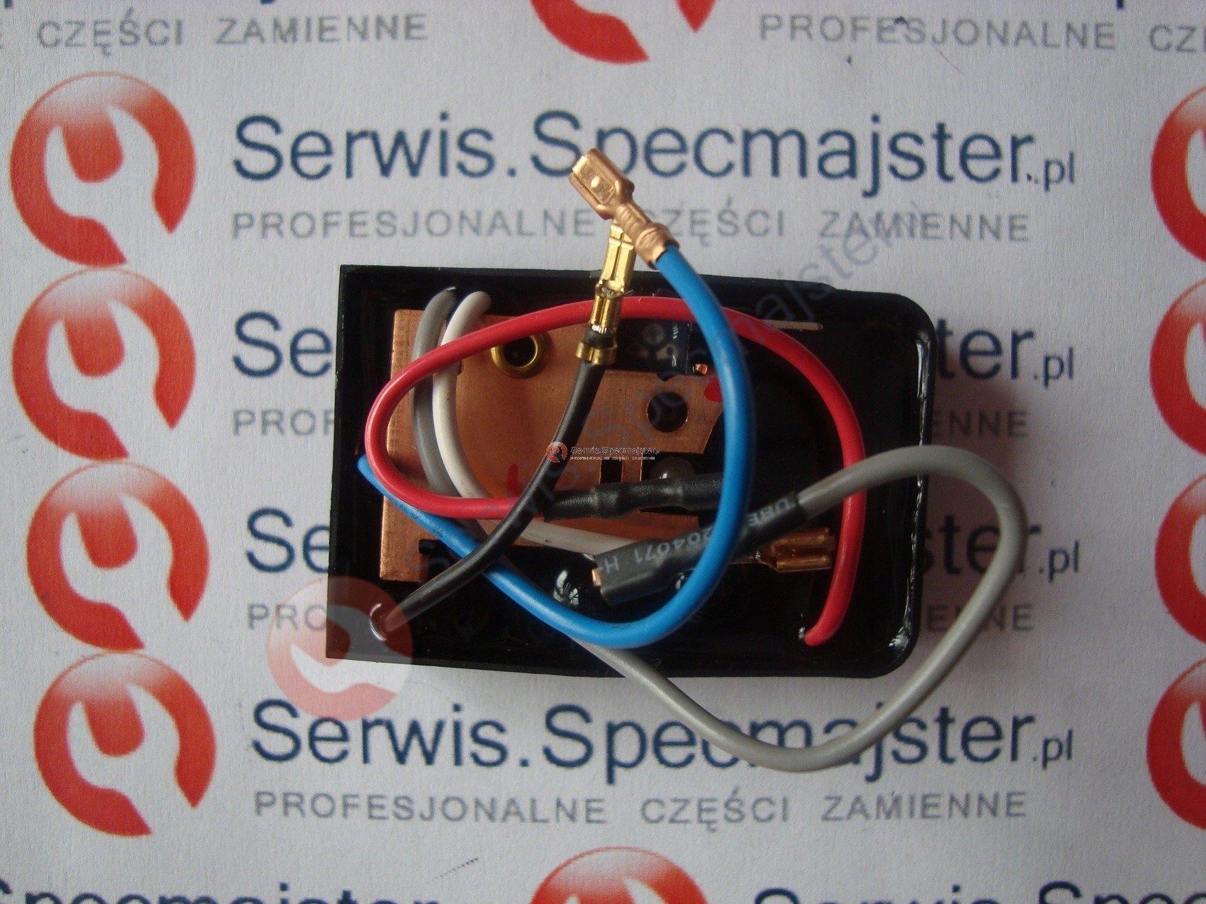 BOSCH GBR 14 CA - REGULÁTOR RÝCHLOSTI 220-240V č.
