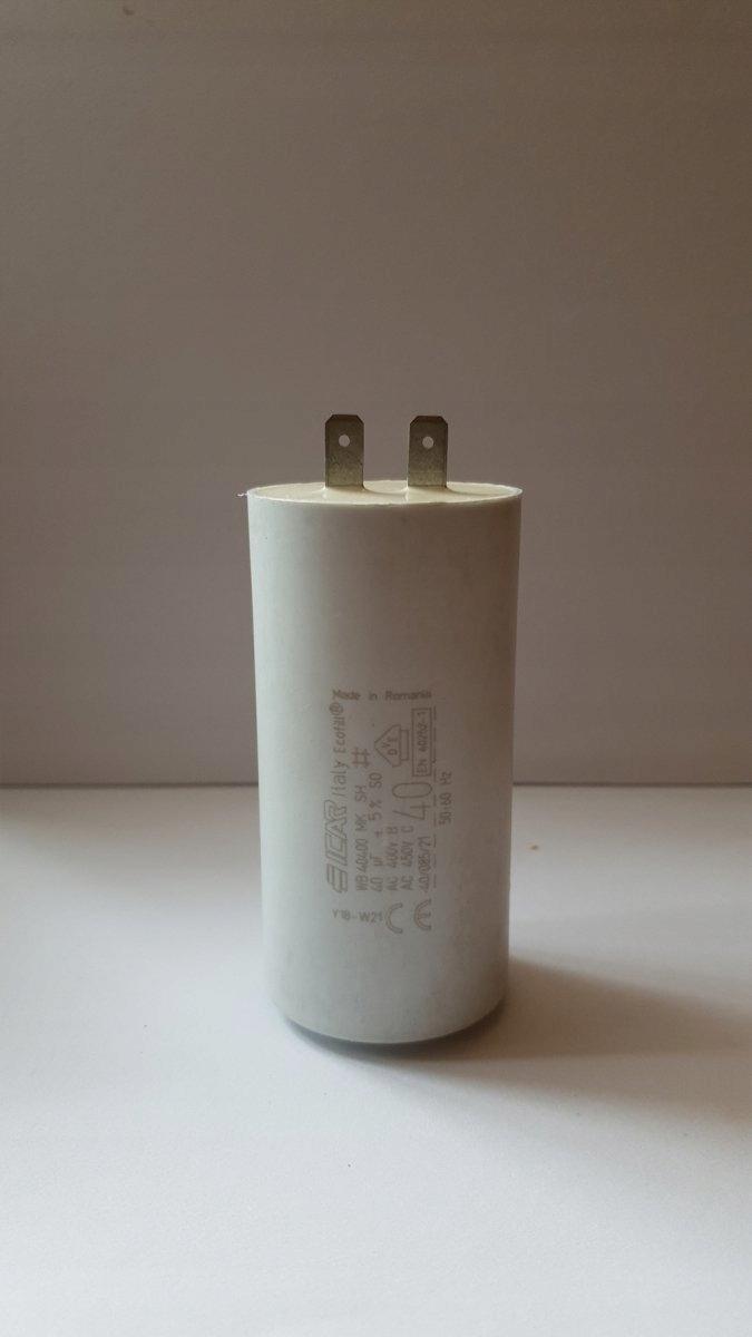 Kondenzátor Karcher 40 mF