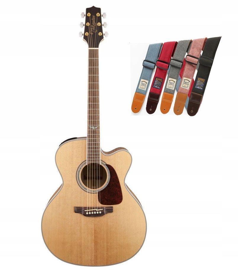 Takamine GJ72CE NAT - Elektro-Akustická gitara