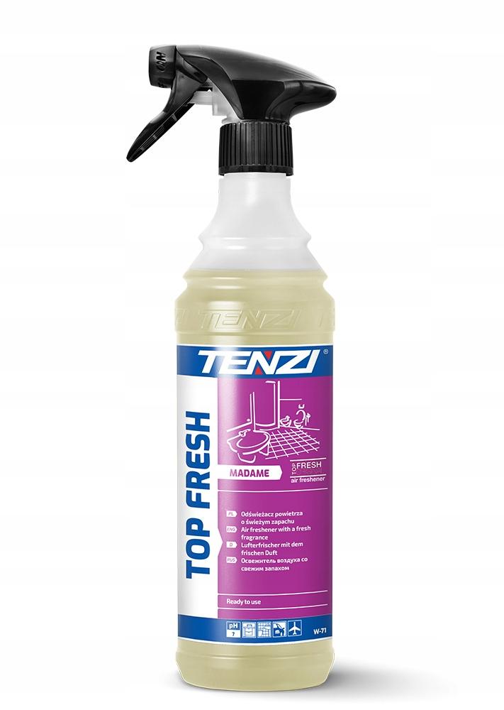 Освежитель воздуха Top Fresh GT Madame TENZI 0,6 л