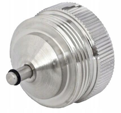 Adapter redukcja zaworu HERZ z M28x1,5 na M30x1,5
