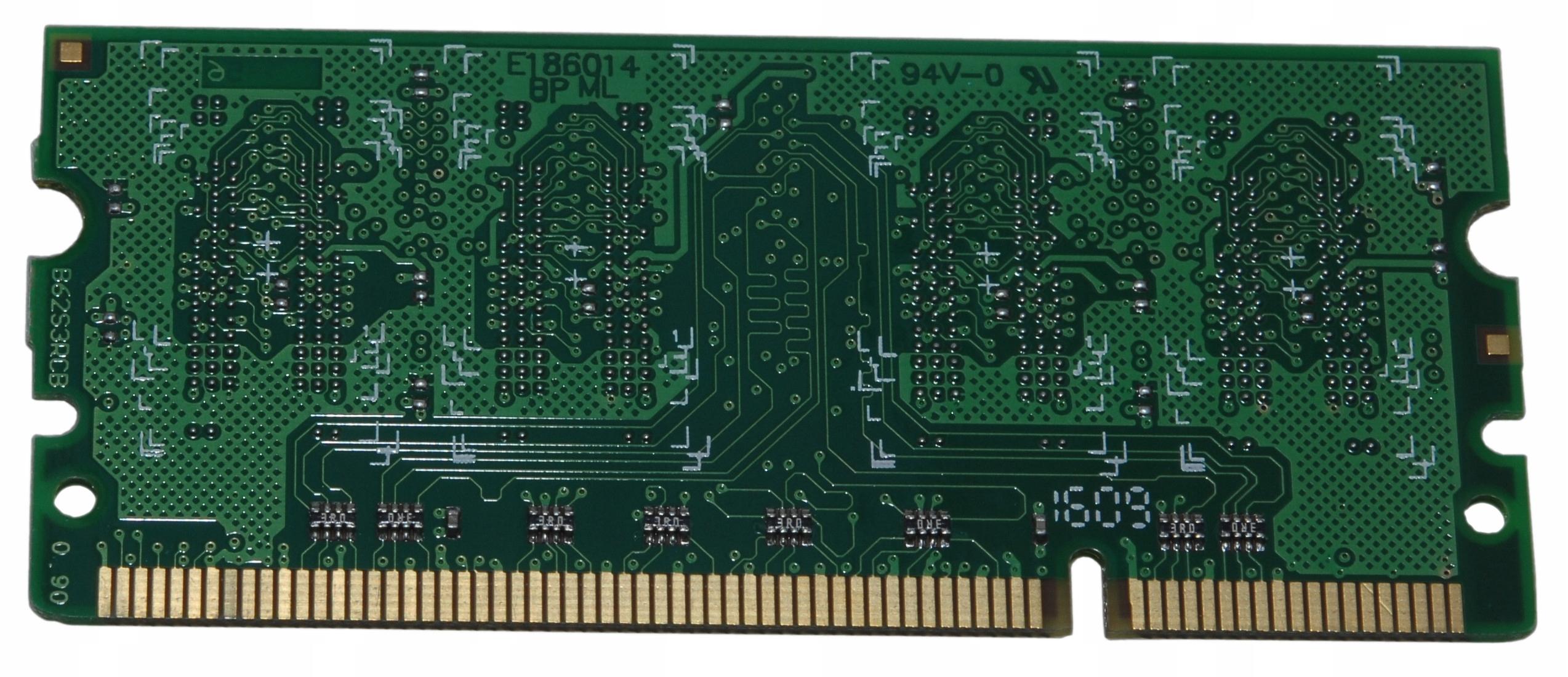RAM RAM483A 512MB 144PIN HP LASERJET P4015