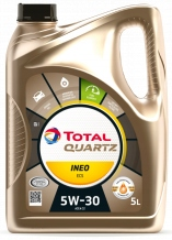 Total Quartz INEO ECS 5W30 5Л