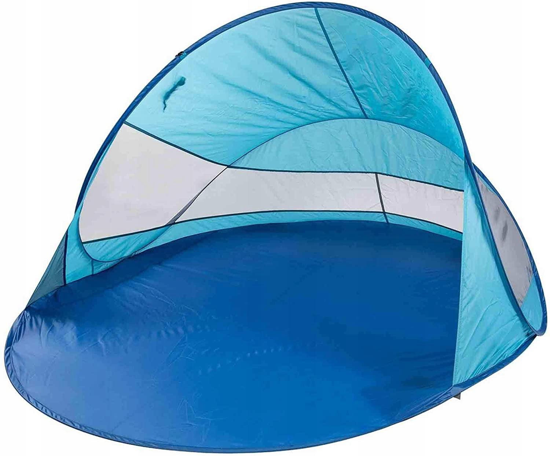 Namiot plażowy plażę parawan samorozkładający POP Kod producenta 7316