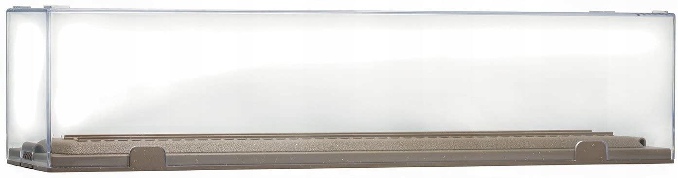 Gablota ekspozycyjna akrylowa 35x6x8cm Roco 40026