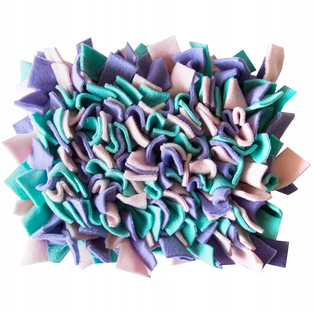 Mata węchowa 30x20cm (różne kolory) + gratis