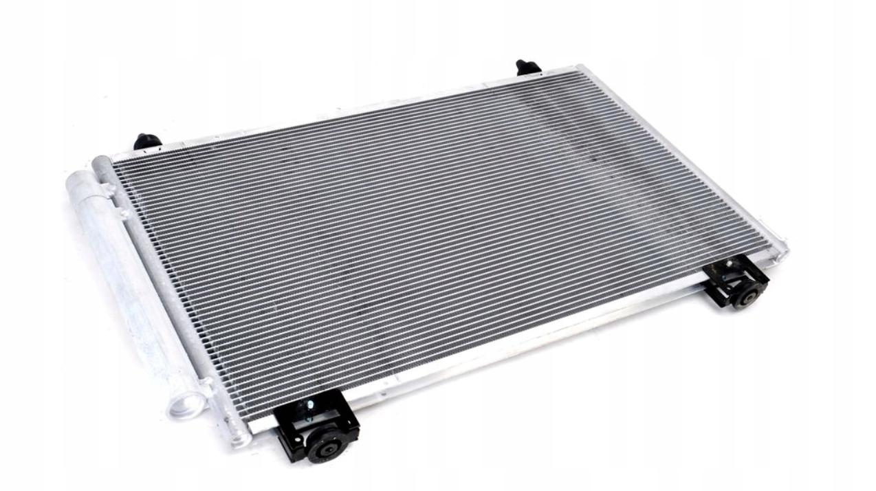 конденсатор кондиционирования воздуха toyota avensis t25 осушитель