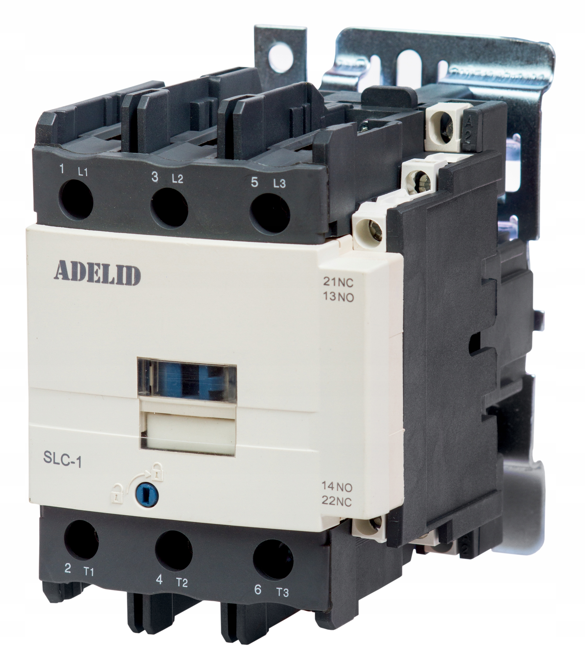 LC1 D50 25KW 50A COIL 230V AC RELAY