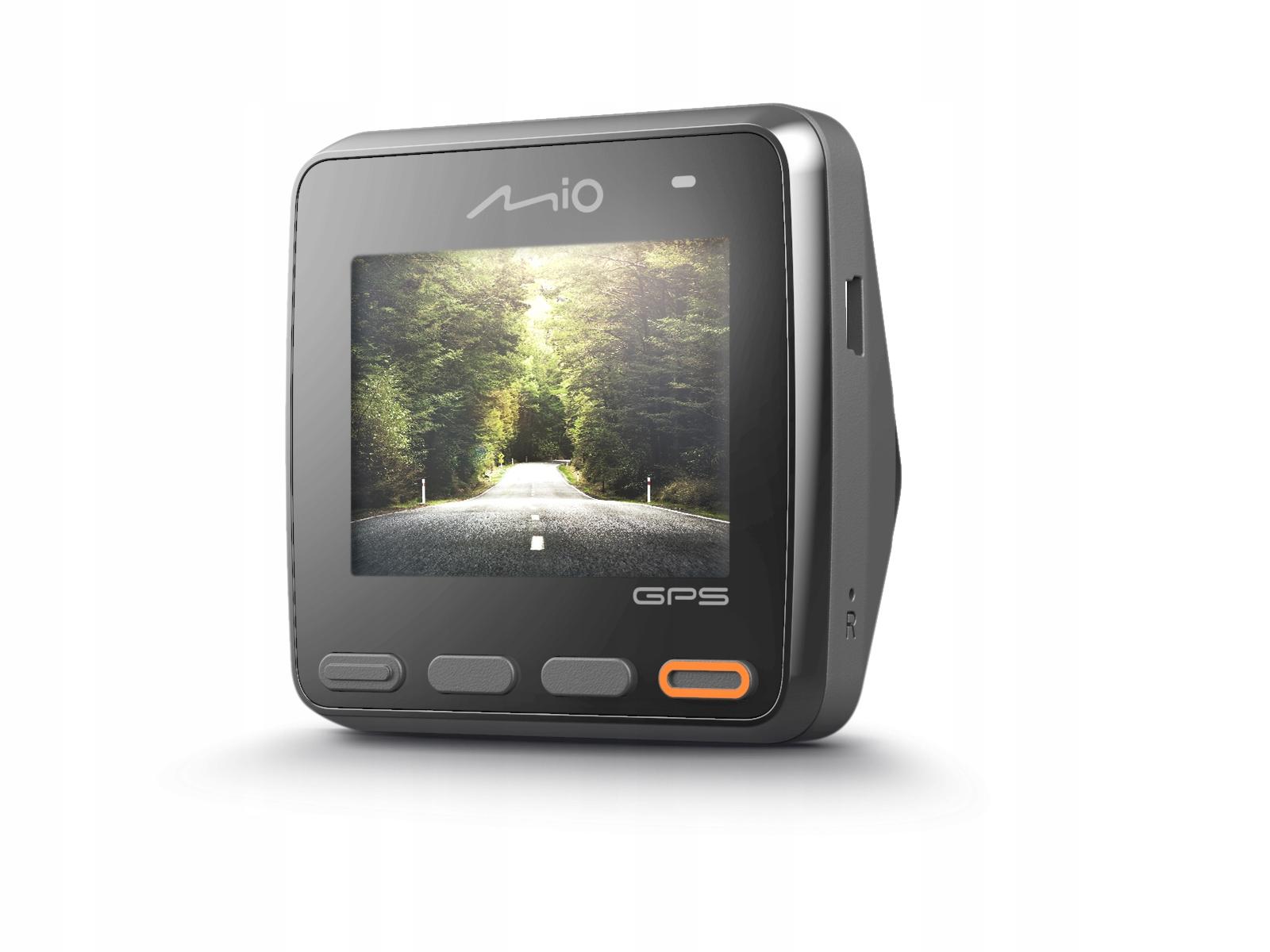 MIO MIVUE C430 REJESTRATOR GPS BAZA FOTORADARÓW Kod producenta 442N67600013