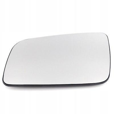 opel astra g ii вклад стекло зеркала левое конт