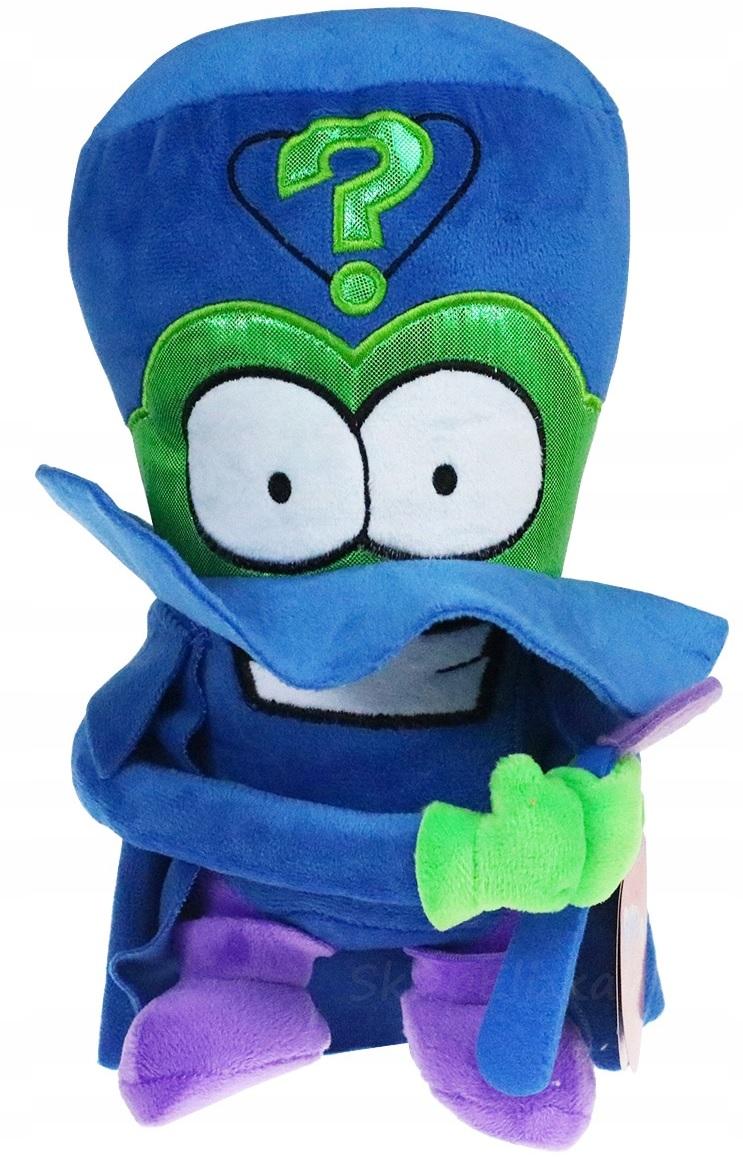 Maskot Enigmy SuperZings, MagicBox 87432