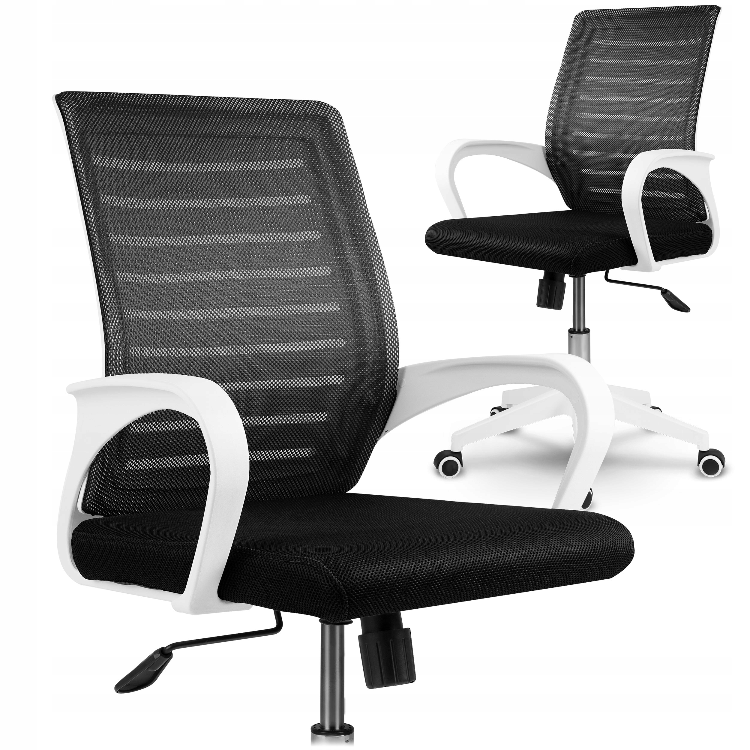 Офисное кресло вращающееся кресло из микрочастиц TILT