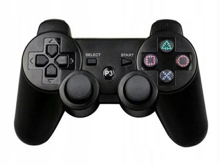 NOWY BEZPRZEWODOWY PAD PS3 DO SONY BLUETOOTH DL3