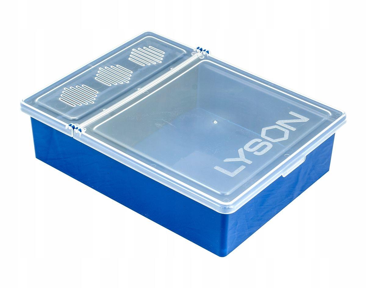 Podkarmiaczka с коробчатым сечением 2,4 л - образец 3074