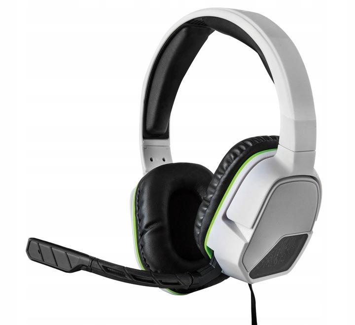 Наушники Xbox One LvL.3 Белый / Белый PDP Код производителя 048-041-EU-WH