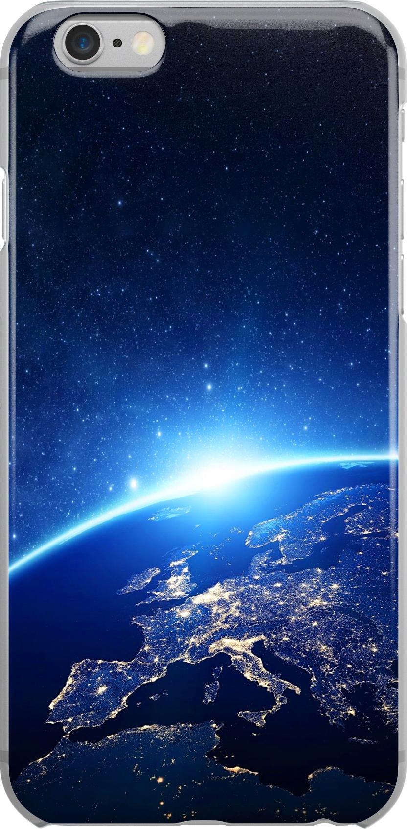 Etui Wzory Space Huawei Y625