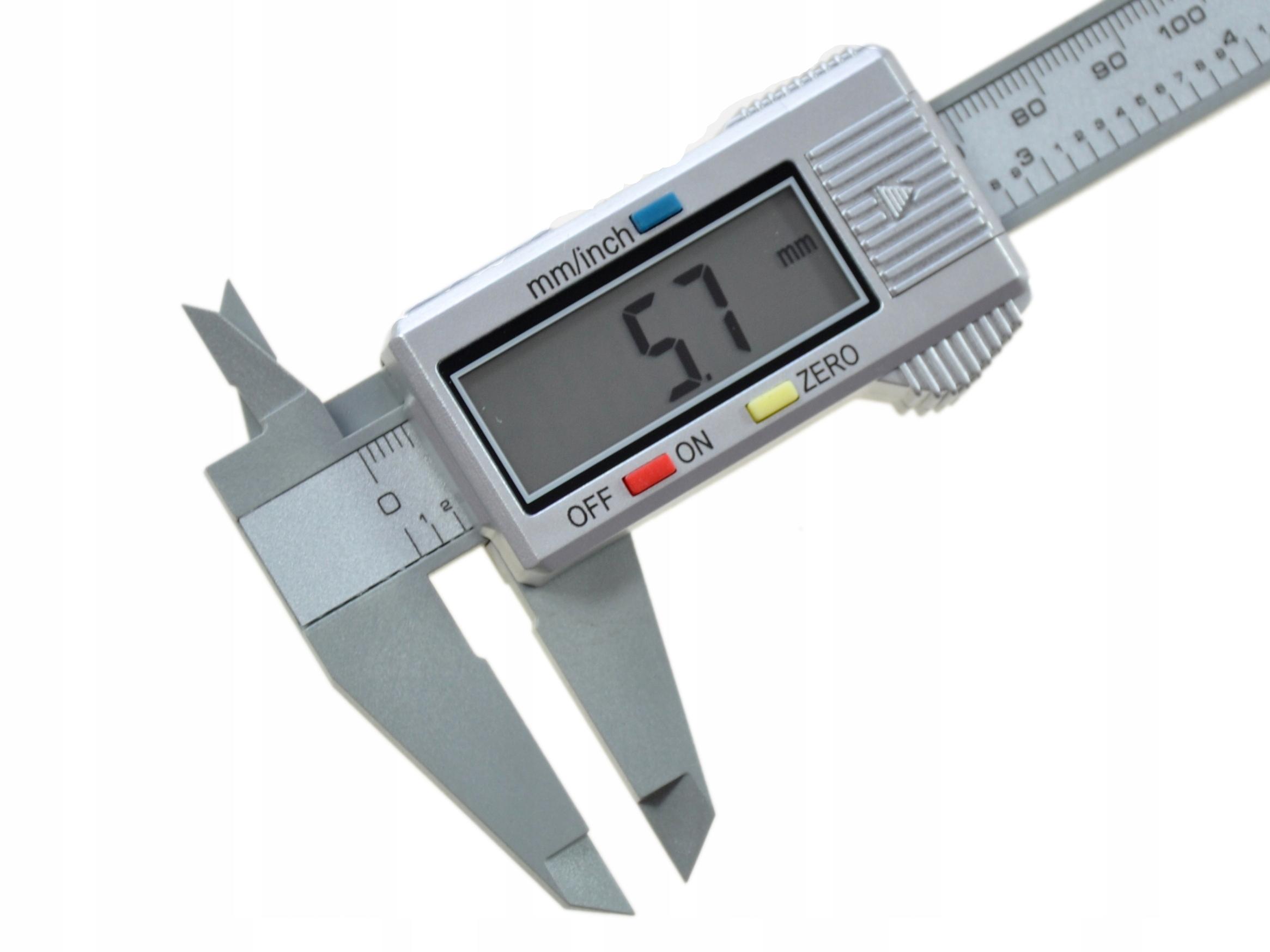 Suwmiarka Elektroniczna cyfrowa 150mm