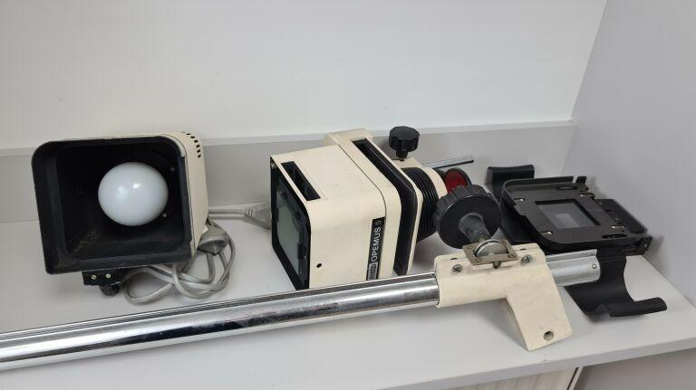 Opemus 5 - Kufr zväčšenie fotografií