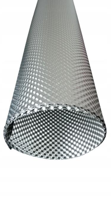 крышка термическая с стали стали