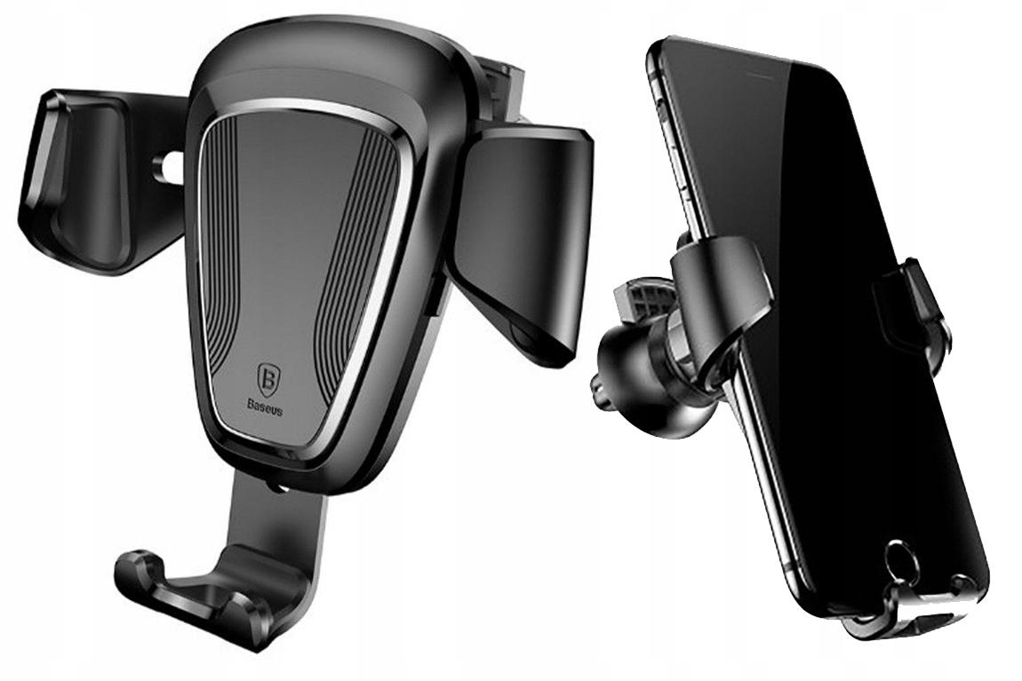 Baseus uchwyt samochodowy do Xiaomi Pocophone f1