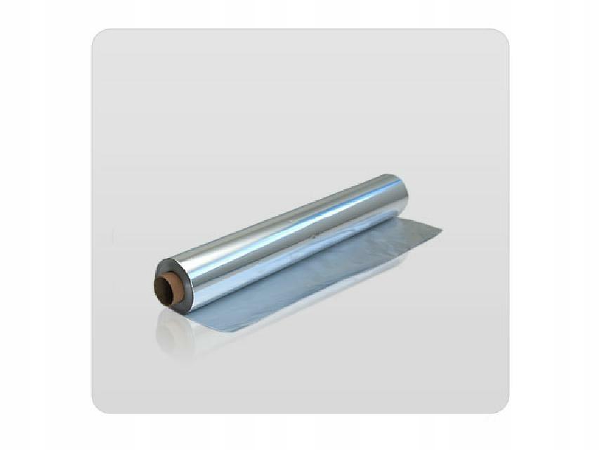 Фольга пищевая алюминиевая кейтеринговая 30см