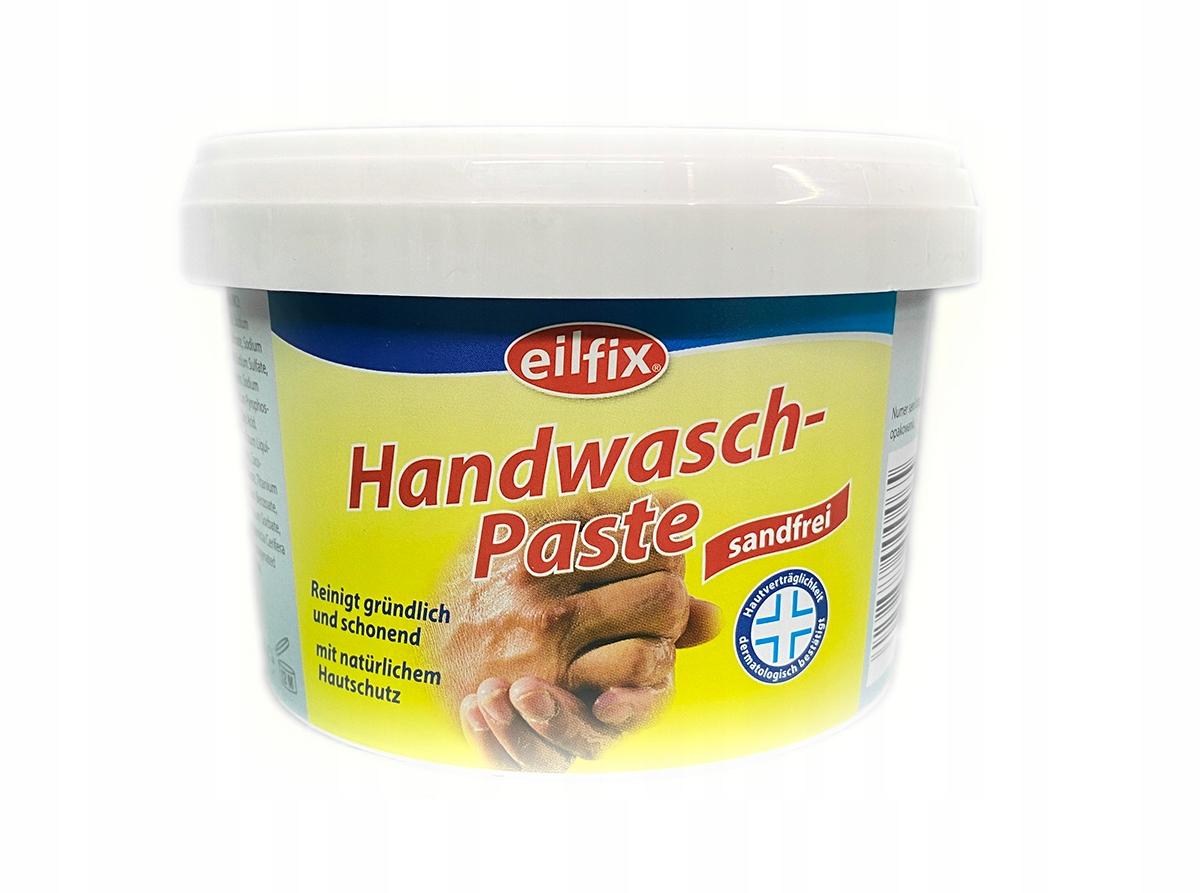 Паста H&S для мытья рук 500мл