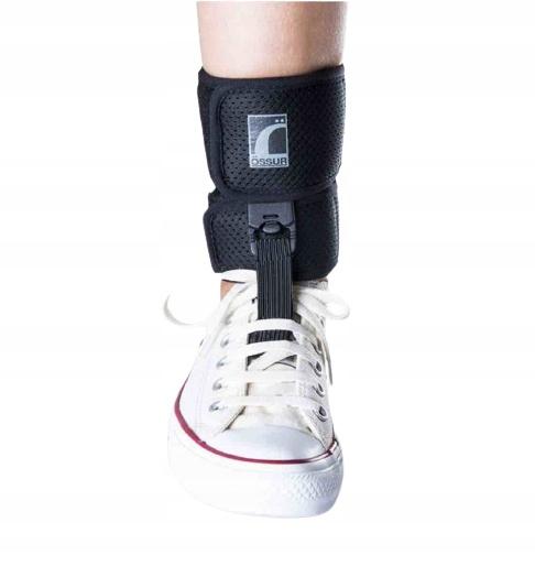 ORTEZA NA OPADAJĄCĄ STOPĘ FOOT-UP Rodzaj orteza stawu skokowego i stopy