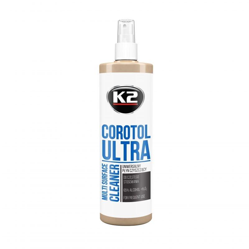 K2 COROTOL ULTRA жидкость для дезинфекции 65 спирта