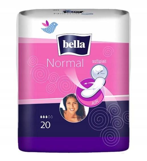 Bella Прокладки Normal 20шт.
