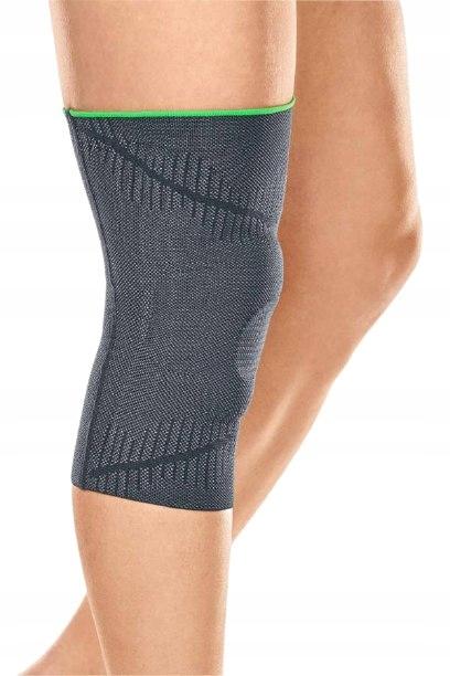 Elastyczna orteza kolana z pierścieniem na rzepkę Rodzaj orteza kolana