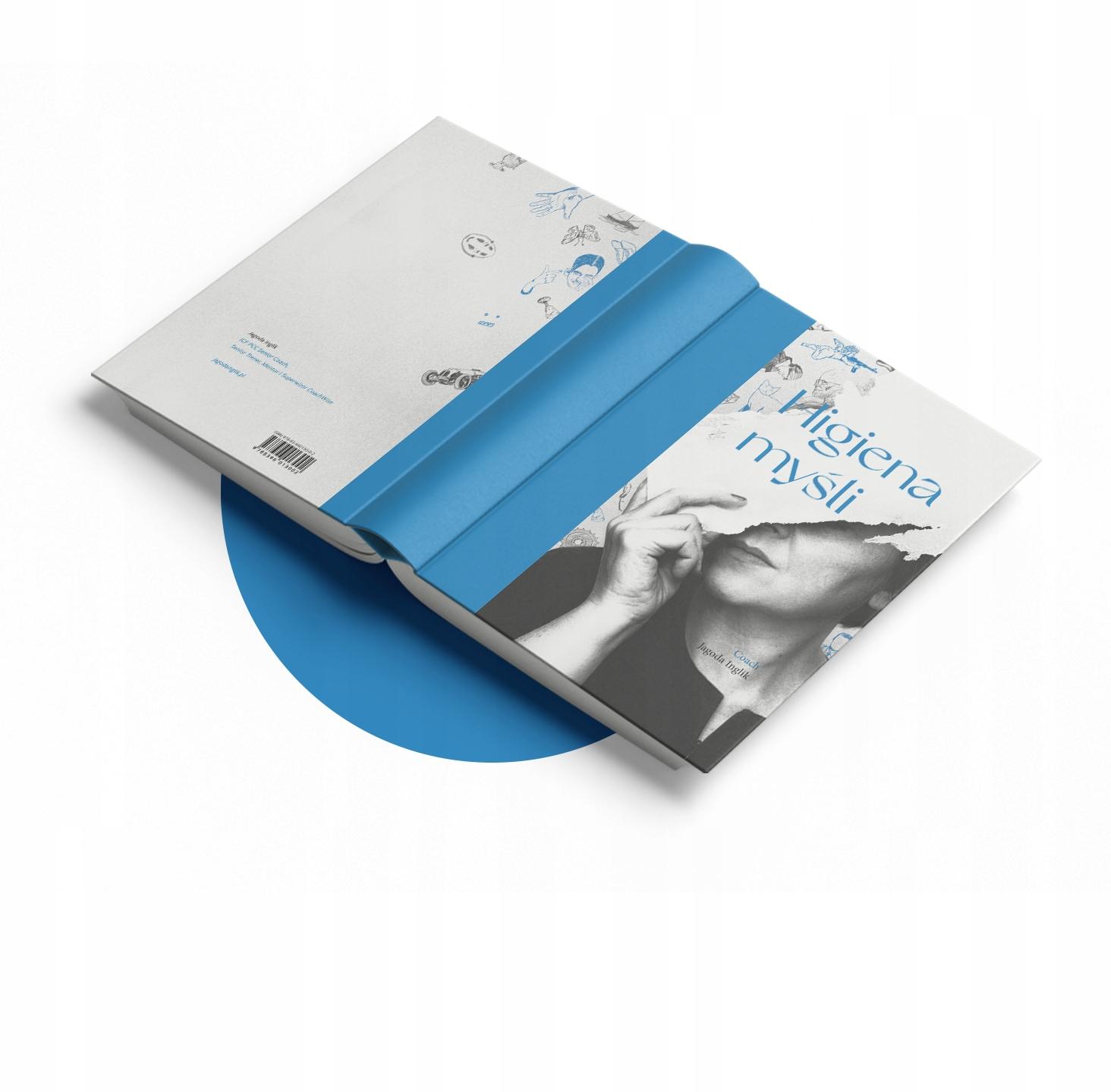 Higiena myśli ISBN 9788396013002