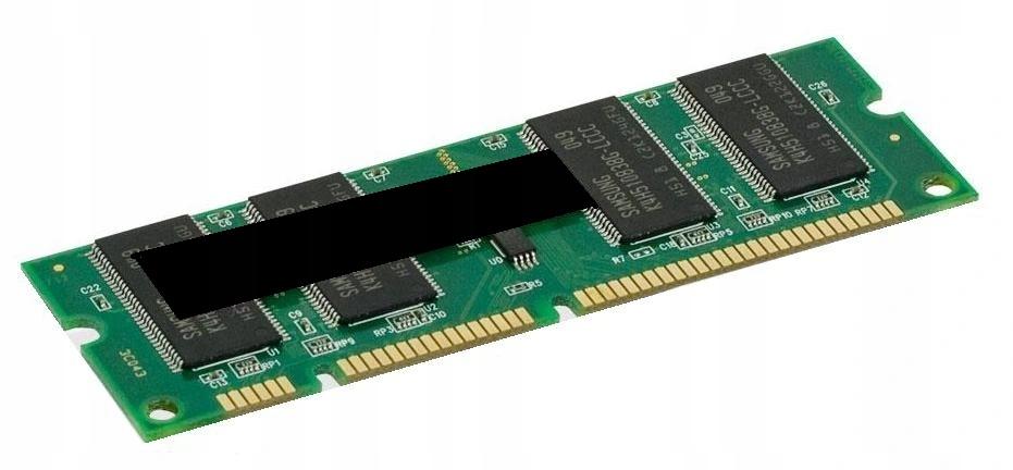 Pamäť 256 MB 333MHz HP Lexmark Kyocera Dell FV