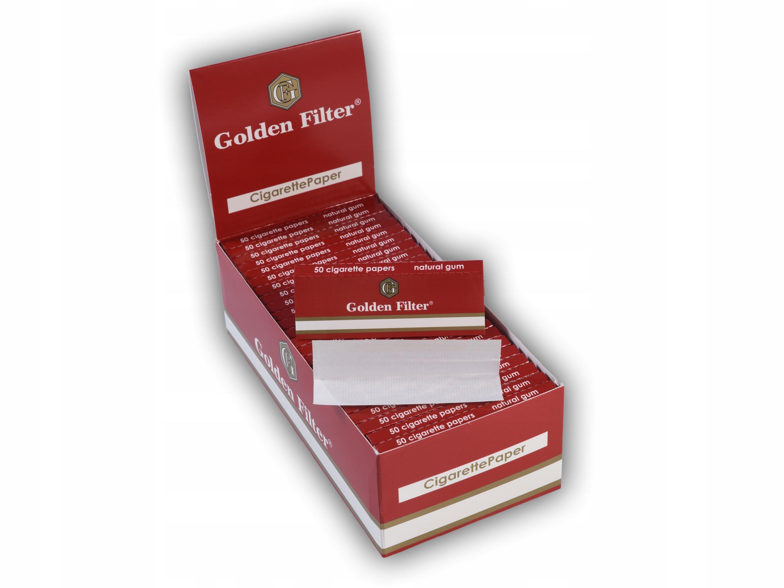 Промокашки для съемок короткометражных фильмов Golden Filter