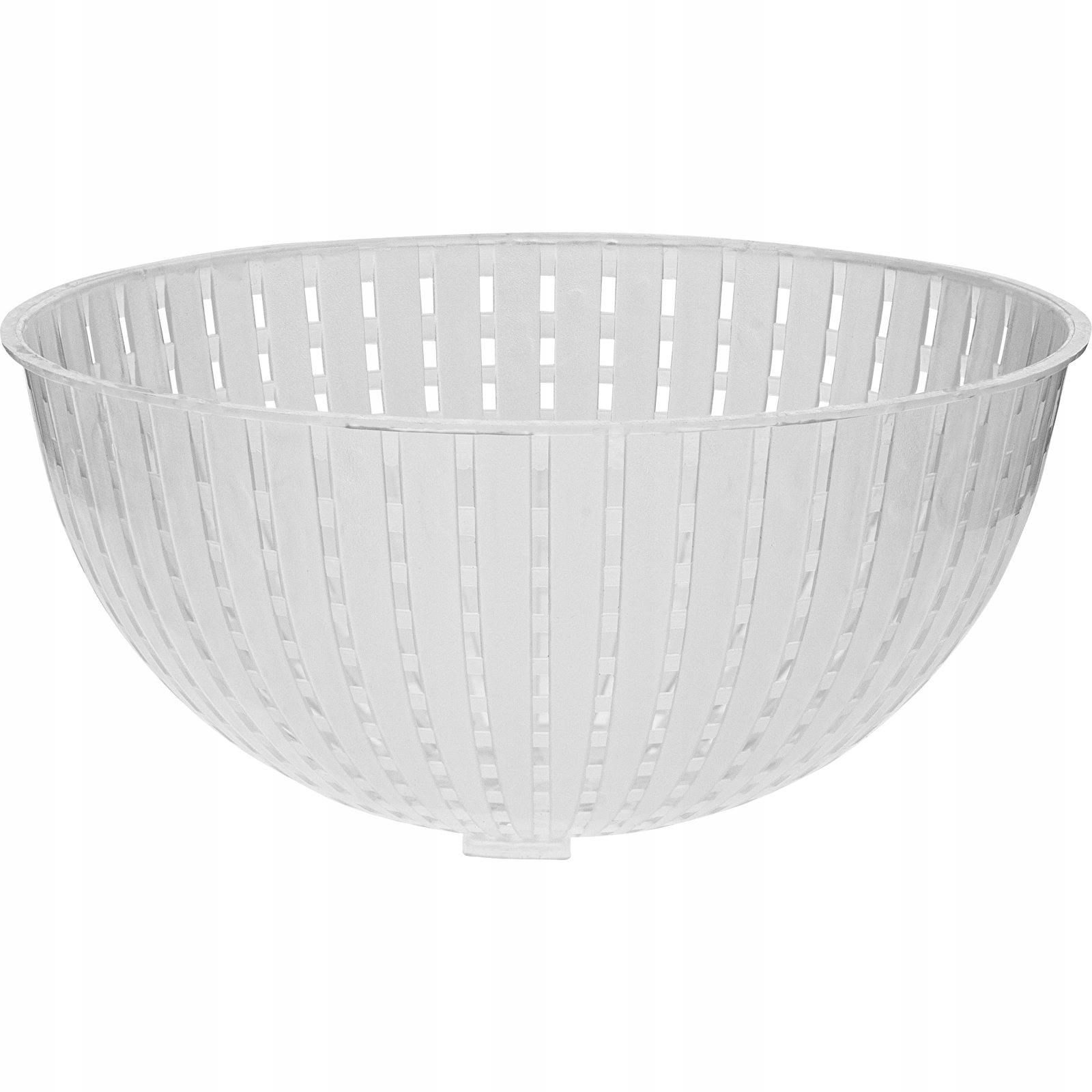 Форма для сыра, круглая, диаметр 10 см по 250 г