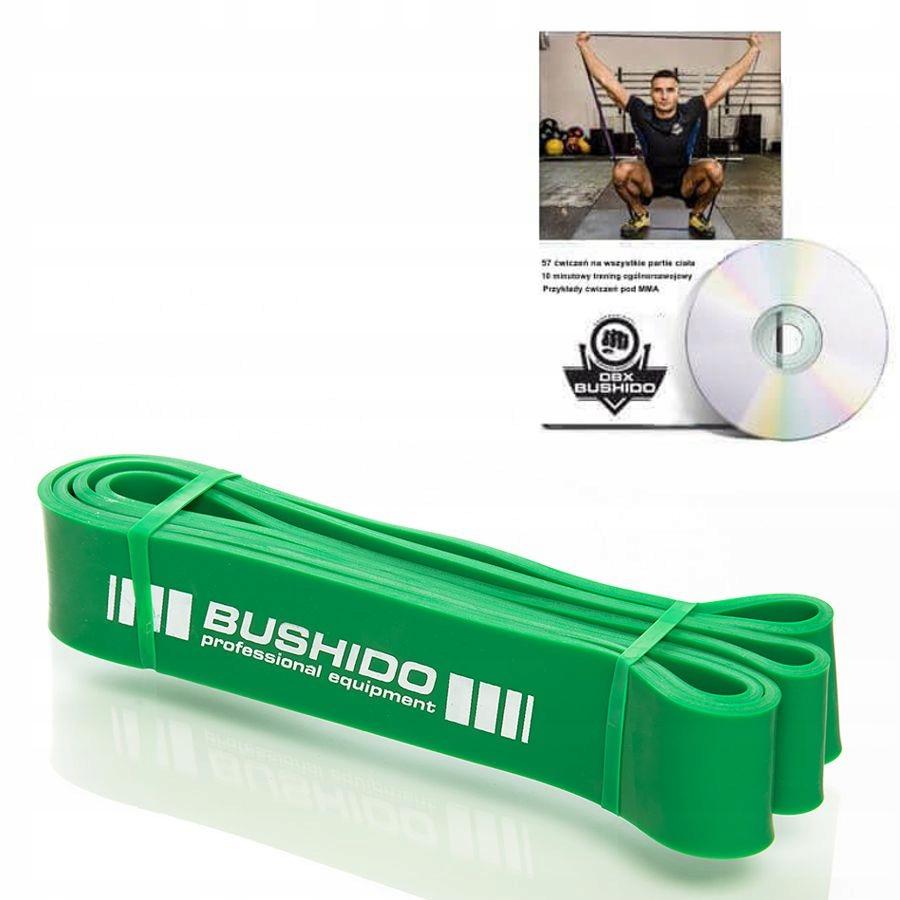 Power Band CrossFit tréning gumy - zelená