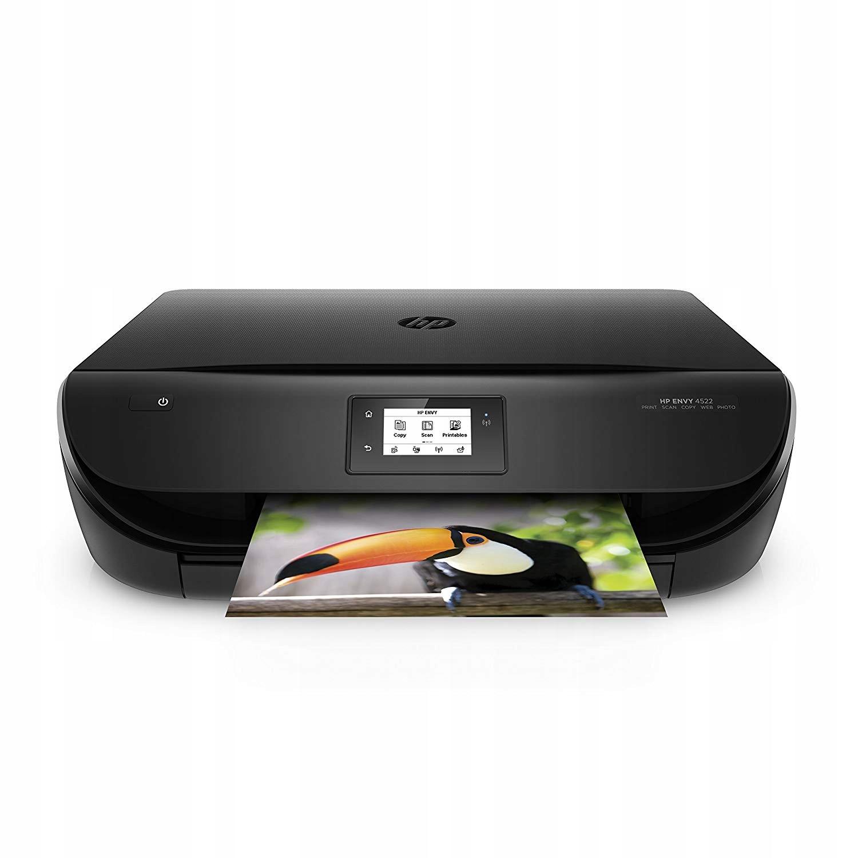 Urządzenie wielofunkcyjne HP Envy 4520 WIFI DUPLEX