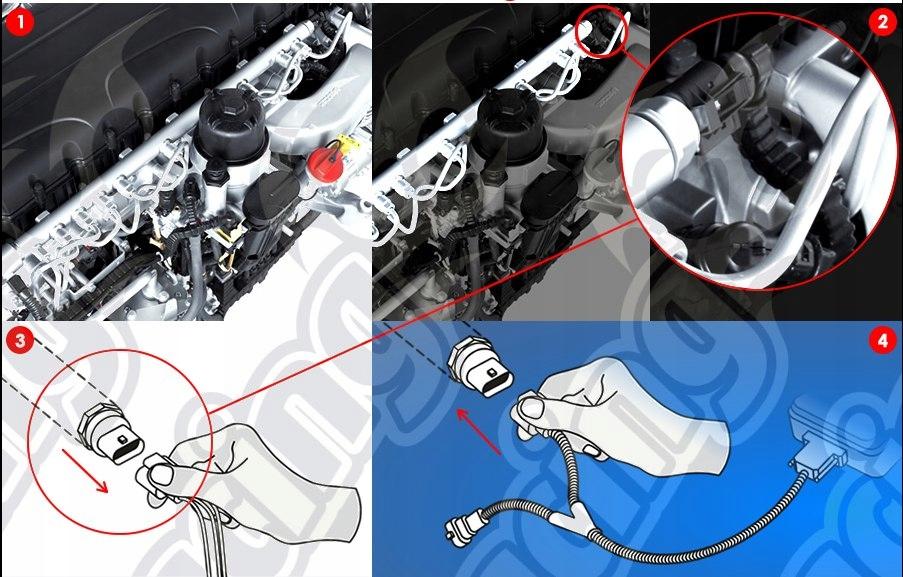 [CHIP TUNING POWERBOX CR1 VW GOLF 1.6 TDI CR 105KM из Польши]изображение 6