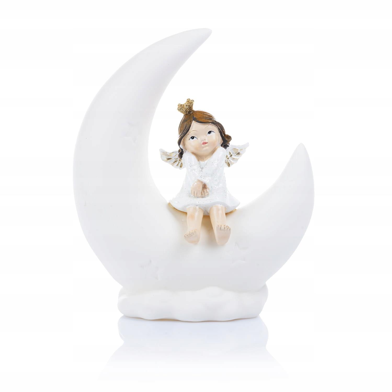 Маленький ангел | сияющая луна | подарок ребенку