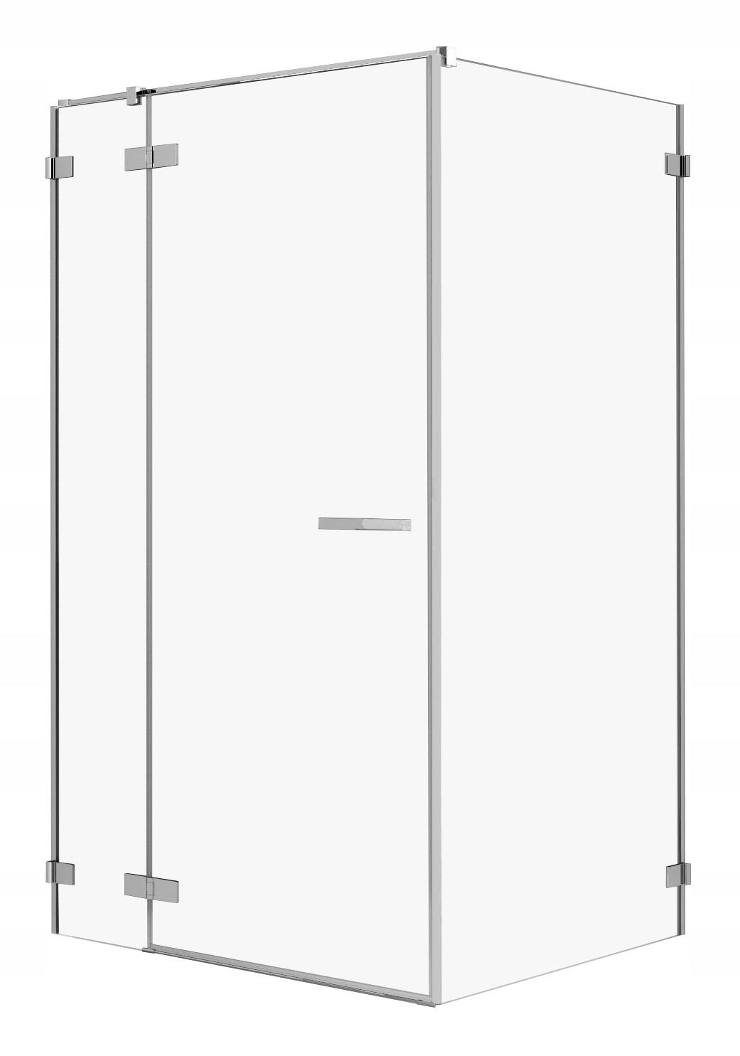 Sprchový kút Arta KDJ II 120x75x200 RADAWAY