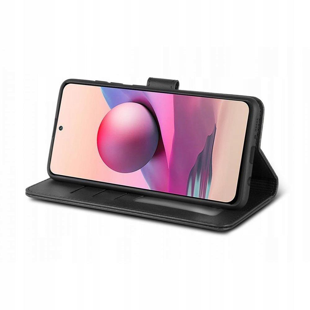 Etui Wallet 2 + szkło do Xiaomi Redmi Note 10, 10S Dedykowany model Xiaomi Redmi Note 10 / 10S