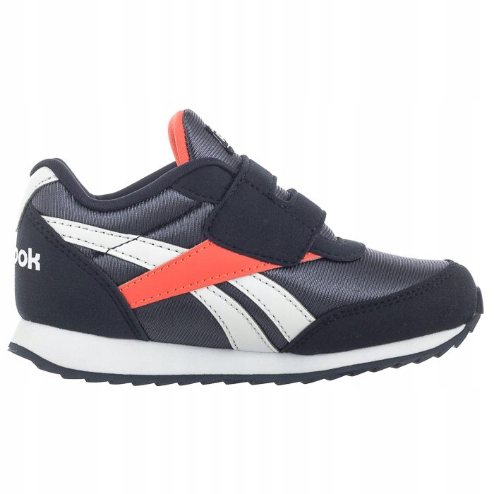 Buty dla Dzieci Reebok Royal 2 EF3738 Granatowe 8888835363