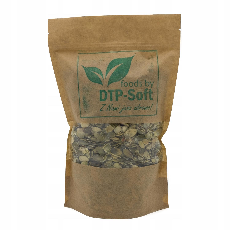 Тыквенные семечки 1 кг очищенные натуральные свежие продукты