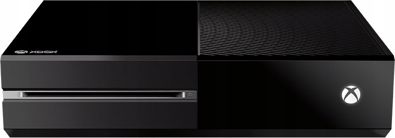Item The new console Microsoft XBOX ONE 500GB the CONSOLE ITSELF