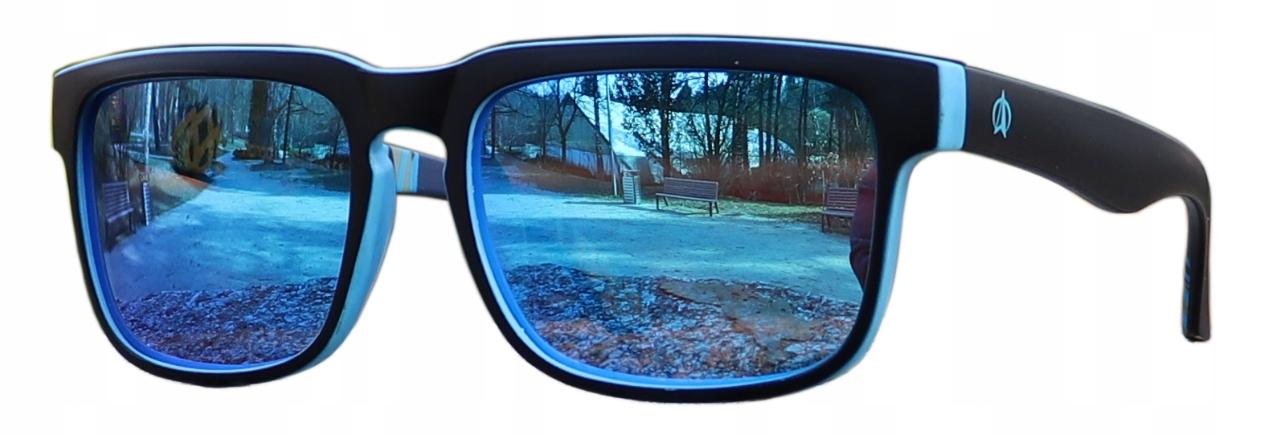 Солнцезащитные очки поляризованные зеркальные камеры