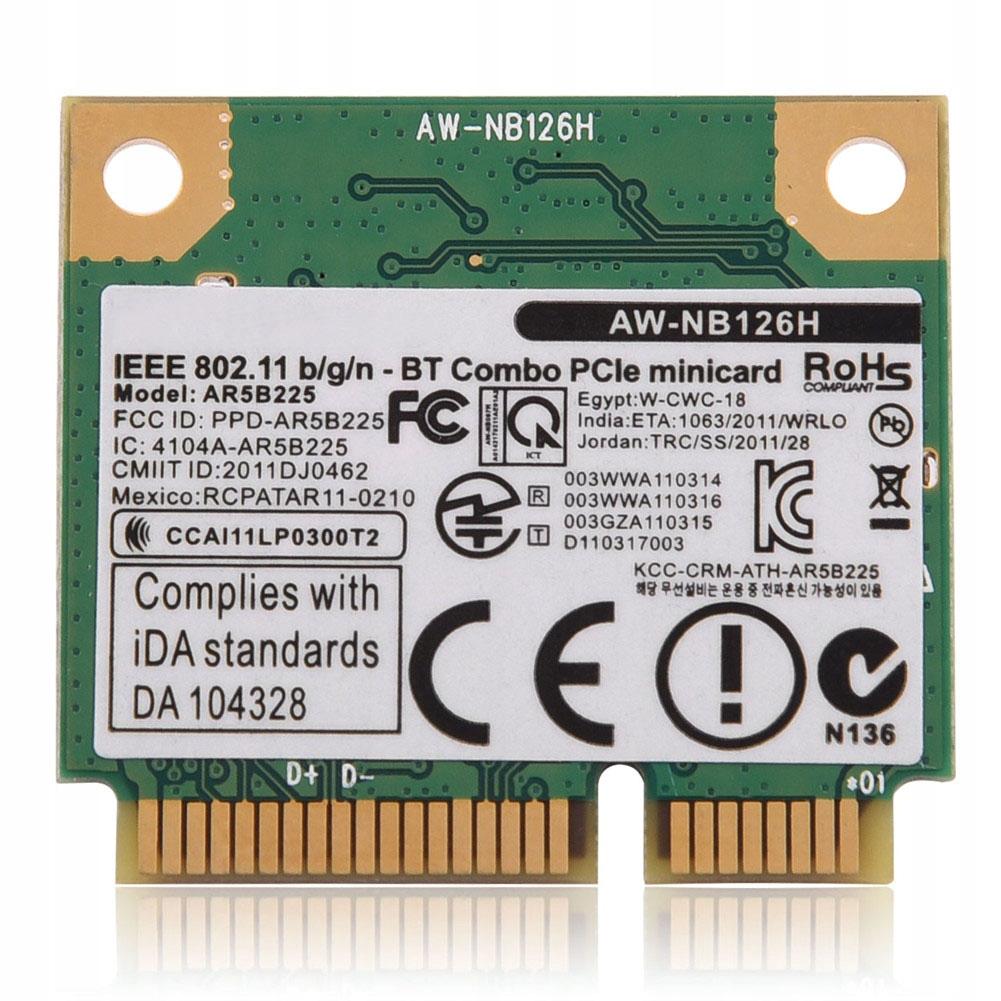 Купить PCI-E высокопроизводительная беспроводная сетевая карта на Otpravka - цены и фото - доставка из Польши и стран Европы в Украину.