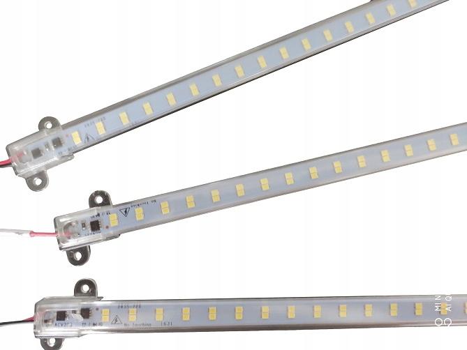 Светодиодная лента Мебельная Лампа 100см холод - нейтраль