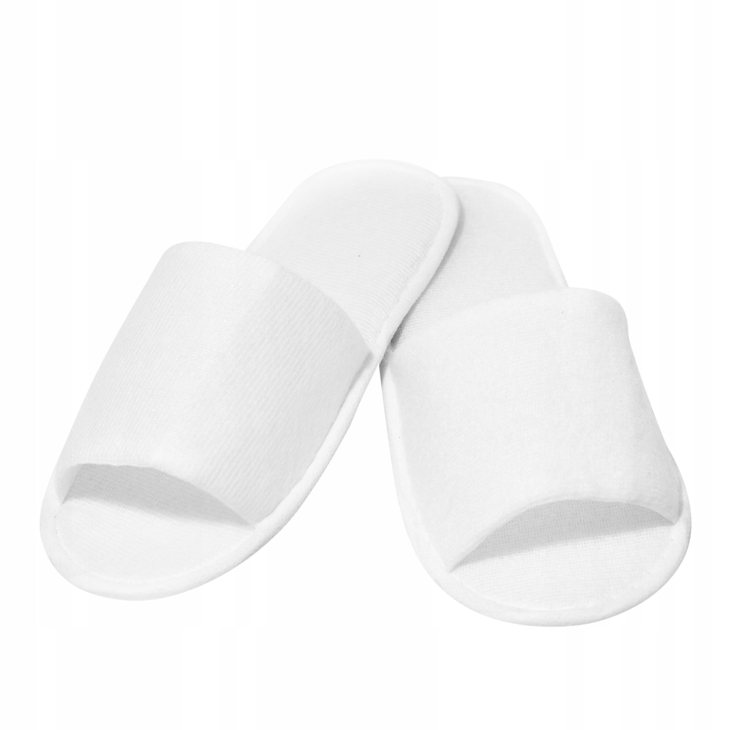 Hotel Slippers 2.01 Knitwear Open 100 párov