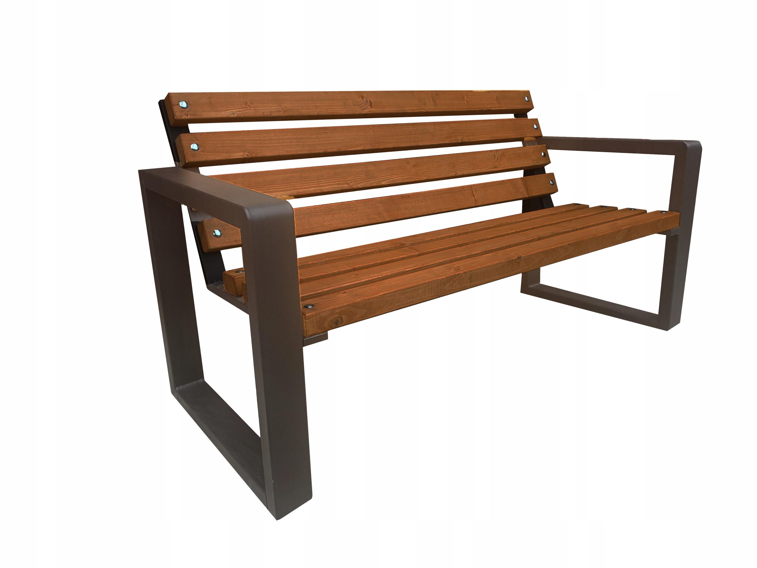 Mestská lavica 180 cm. Kód produktu 5907741583807