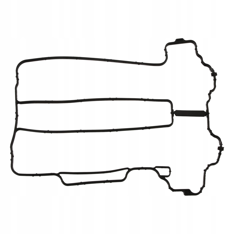прокладка крышки клапанов febi 43629 24403772